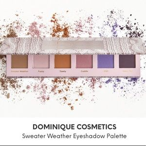 3/$30 NIB - Dominique Cosmetics - Eyeshadow